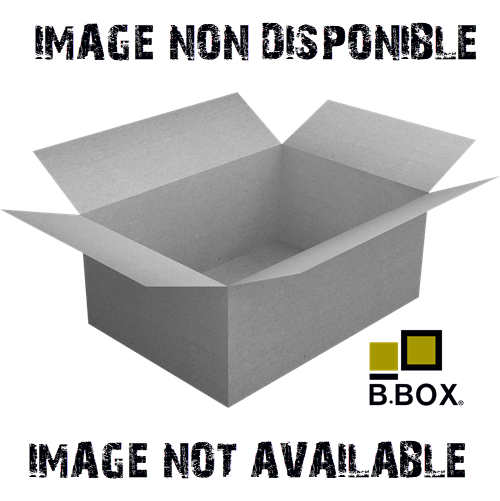 Corrugated cardboard roll - 12''x 250' - B BOX® Solutions